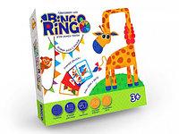 """Настольная игра """"Bingo Ringo"""""""