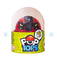 Ben 10 Фигурка поп-топ (Силач), фото 1