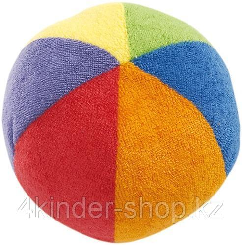 Мягкий мяч Simba со звуком 13 см - фото 2