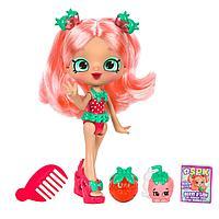 57249 Кукла Shoppies Клубничка Берри