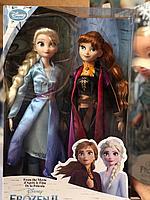 Набор кукол Анна и Эльза Frozen