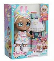 Кинди Кидс Марша Мелоу Зайка Marsha Mello Bunny кукла Kindi Kids Dress Up Friend