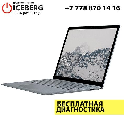 Ремонт ноутбуков Microsoft Surface, фото 2
