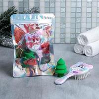 Подарочный набор в голографическом пакете 'Радость', 20 х 4 х 14 см