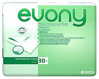 Пеленки (простыни) впитывающие EVONY 60*90 см 30шт.