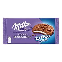 Milka Sensations Oreo 156гр (12шт-упак)