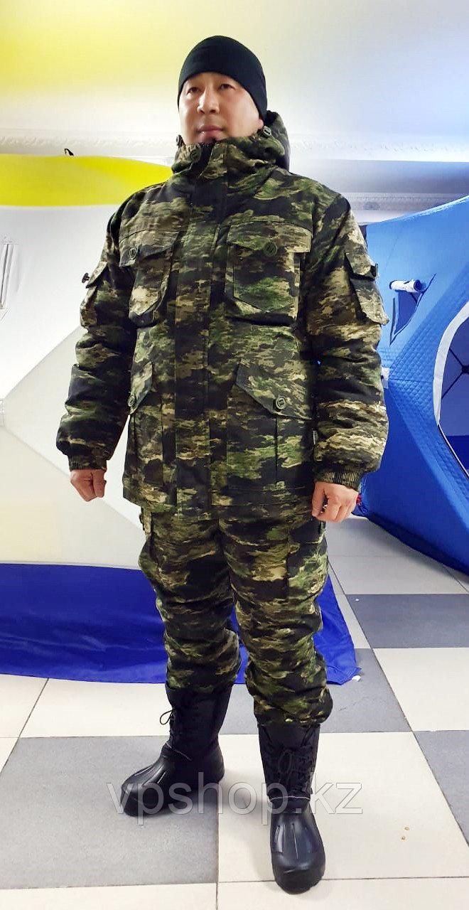 "Зимний утепленный костюм ""Лесник"""