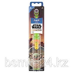 Зубная электрическая щетка Crest & Oral B Star Wars