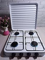 Газ плита,газовая плита 4 х конфорочная