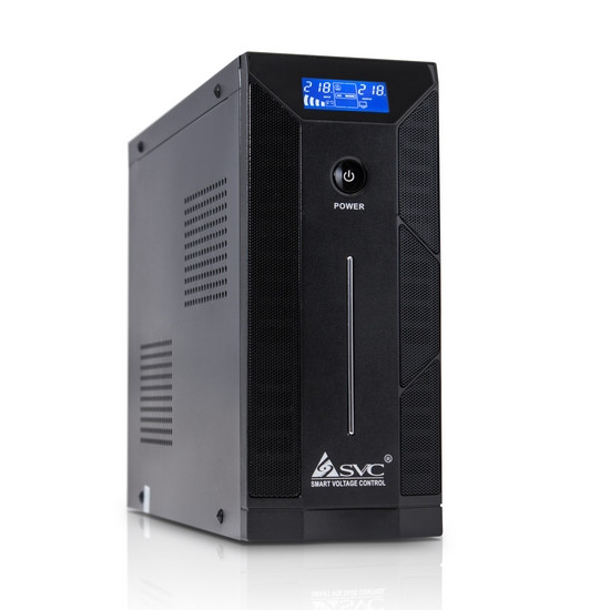 UPS SVC W-1500