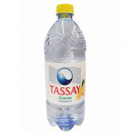 Вода Tassay ЛИМОН без газа 0,5л.