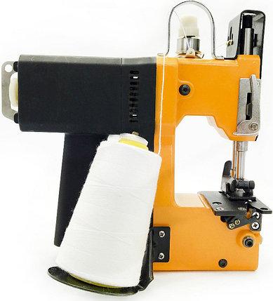 Мешкозашивочная машинка на аккумуляторе, фото 2