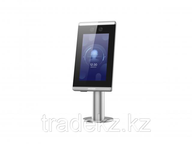 Терминал доступа с распознаванием лиц Hikvision DS-K5671-ZU