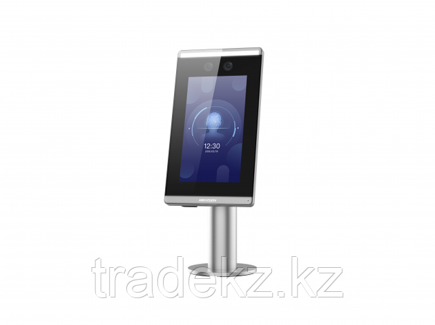 Терминал доступа с распознаванием лиц Hikvision DS-K5671-ZU, фото 2