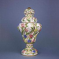 Парадная ваза Италия. Середина ХХ века