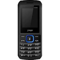 Мобильный телефон Jinga Simple F200N Black