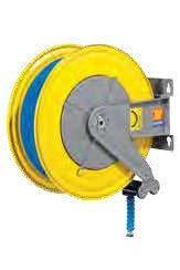 Катушка для раздачи воды неповоротная Meclube F-555 150°С 200 БАР