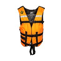 Спасательный жилет Таймень М (44-46) оранжевый
