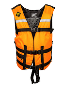 Спасательный жилет Таймень L (48-50) оранжевый