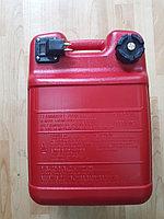 Для подвесных лодочных моторов топливный бак, 24л.(бак,конектор, датчик топлива) топливные системы