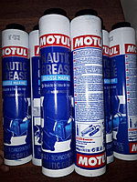 Motul Nautic Grease Смазка для подвесных лодочных моторов