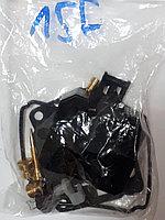 Для подвесных лодочных моторов Рем. комплект карбюратора 15F-9.9F(Состав2)(Жиклеры подходят только к китайским