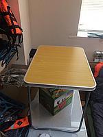 Стол раскладной 50-70-60