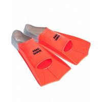 Ласты короткие Mad Wave Fins Training - M074710