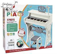 Детское пианино/ Детский синтезатор