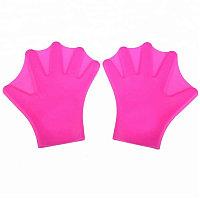 Аква-перчатки для аква аэробики - 2000120241572