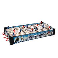 Настольная игра хоккей модель арт: 222А размер: 70х31х9 см