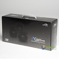 Ubiquiti AirCam Dome (3-pack)