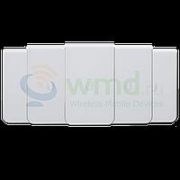 Ubiquiti UniFi AP AC In-Wall Pro (5-pack)