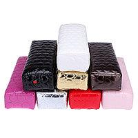 Подставка подушка для маникюра подлокотник валик