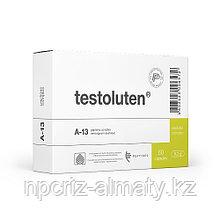 ТЕСТОЛУТЕН А-13 пептидный биорегулятор семенников
