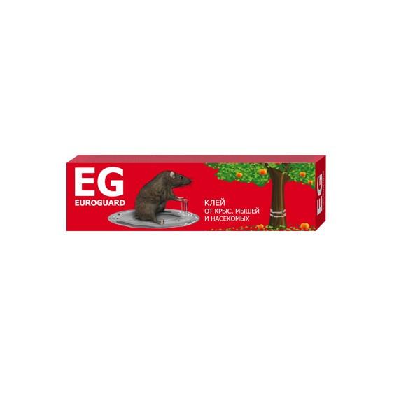 Клей от крыс, мышей и насекомых EG Ег euroguard