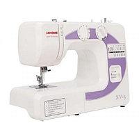 Швейная машина Janome XV-5 White-Purple