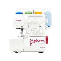 Швейная машина Janome HQ-075D Withe