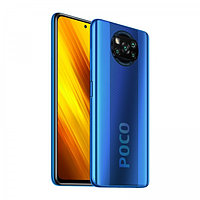 Смартфон Xiaomi POCO X3 NFC RU 6/128GB Cobalt Blue