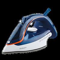 Утюг Scarlett SC-SI30K35 Blue
