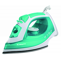 Утюг Scarlett SC-SI30P09 Green-White
