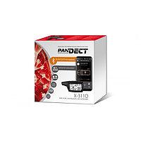 Автосигнализация Pandora PanDECT X-3110