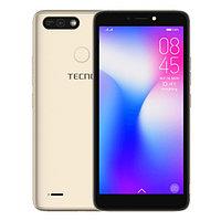 Смартфон Tecno POP 2F (B1F) 1/16GB Dual SIM Champagne Gold