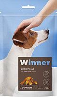 Лакомство для собак Шея куринная охл Дой-пак 120 гр