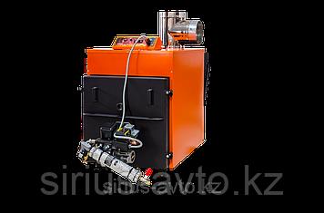 Boiler В -146 (146 кВт) c горелкой EnergyLogic Водогрейный котел Котел