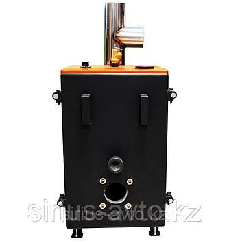 Boiler В - 30 (30кВт) Водогрейный котел на отработанном масле