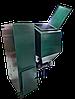 Твердотопливный автоматический котел 25 кВт, фото 2