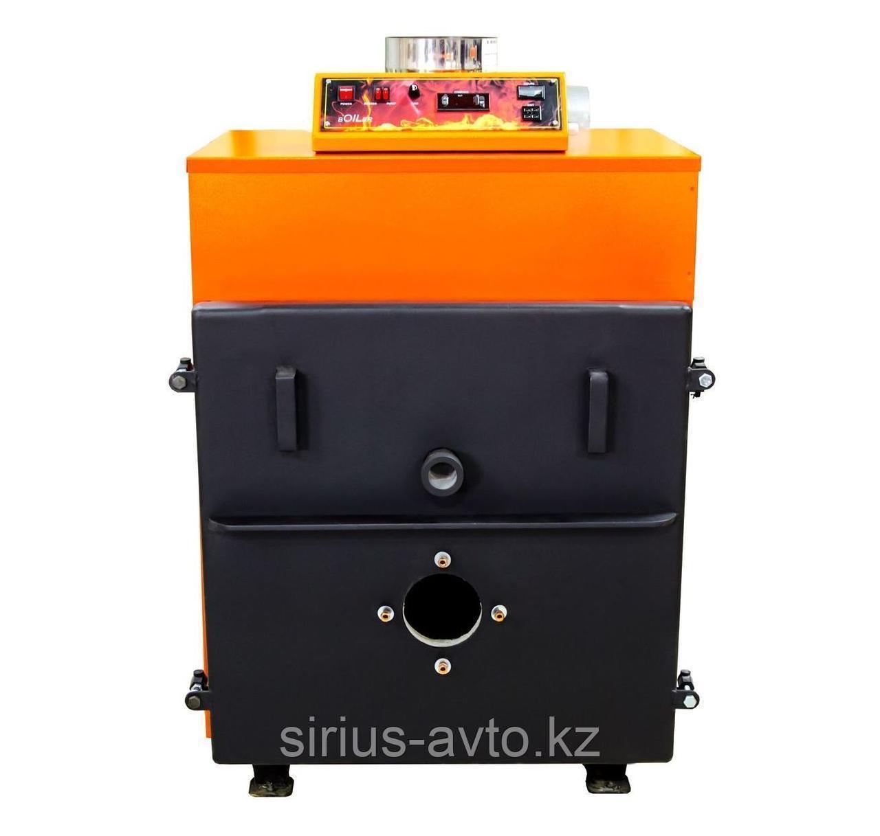 Boiler В - 60 (60кВт) Водогрейный котел на отработанном масле
