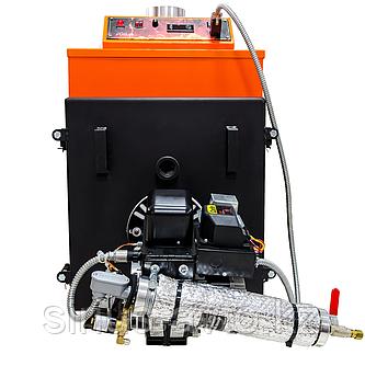 Котлы Boiler в комплекте с горелкой EnergyLogic