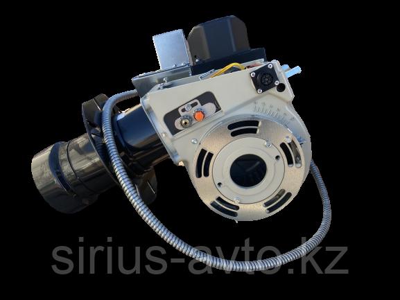 EnergyLogic В-750 (750кВт) Горелка на отработанном масле